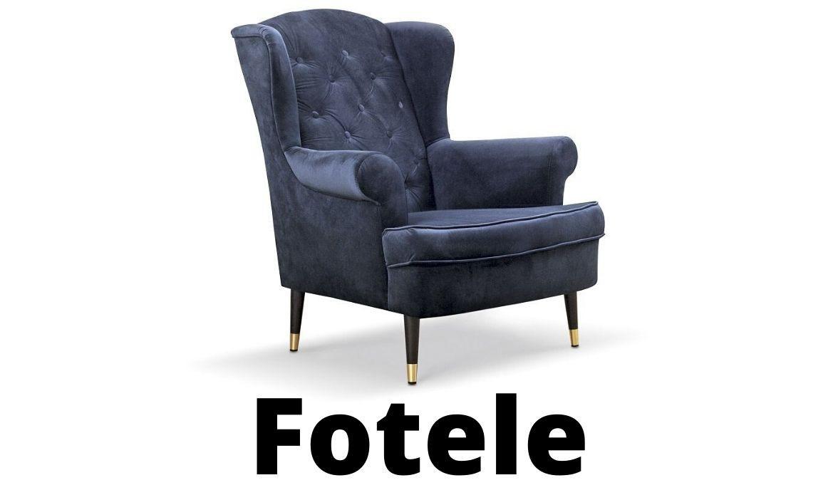 Fotele i inne meble  - domowanie.pl Sklep Meblowy