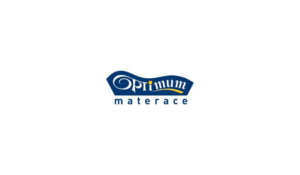 Optimum Materace  - domowanie.pl