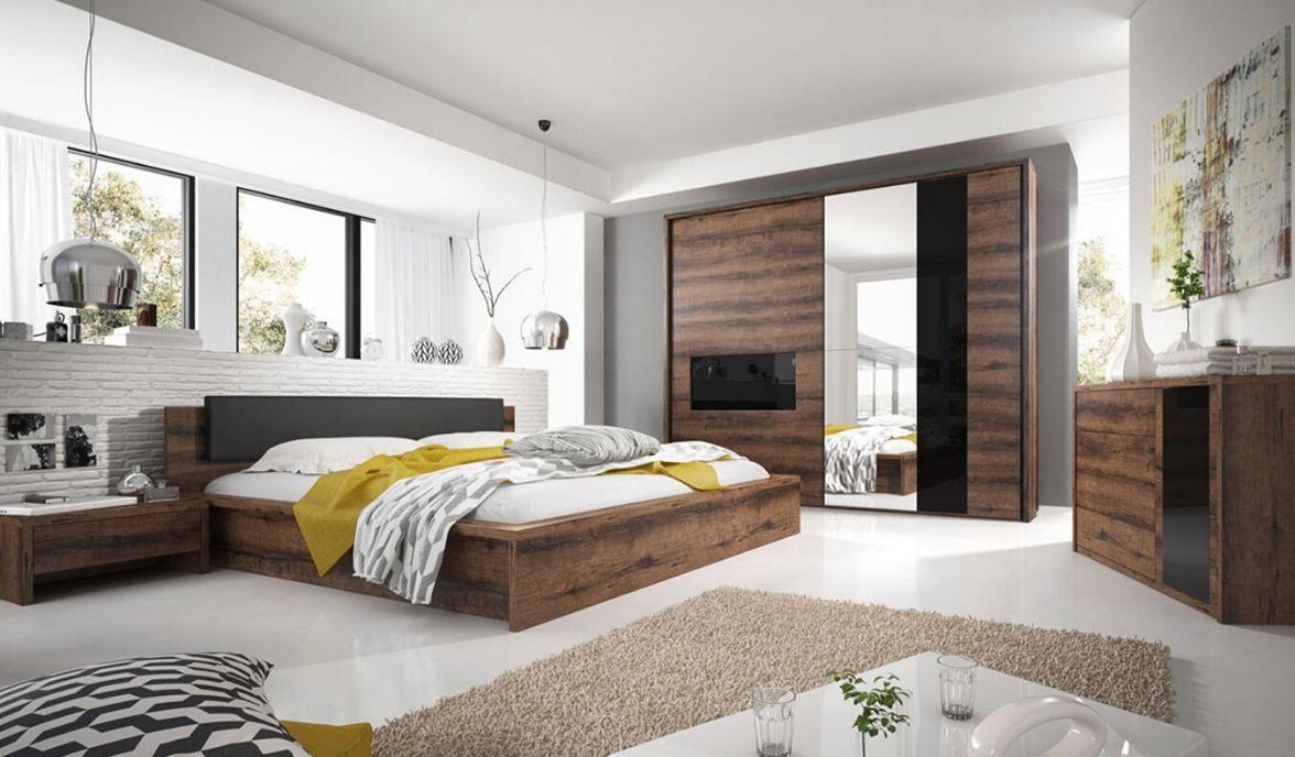 Kolekcje mebli do sypialni - domowanie.pl - Internetowy Salon Meblowy