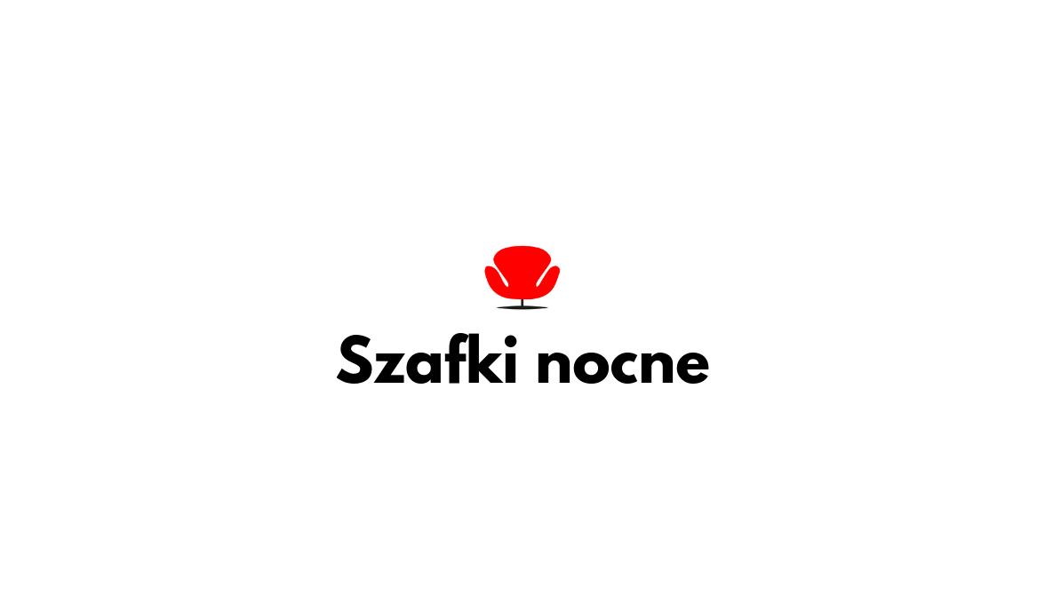Szafki nocne  - domowanie.pl Sklep Meblowy