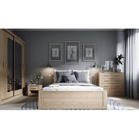 Kolekcja Idea do sypialni