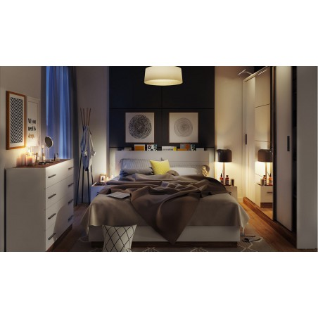 Kolekcja Dentro do sypialni