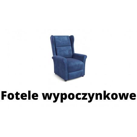 Fotele wypoczynkowe