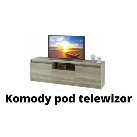Komody pod telewizor
