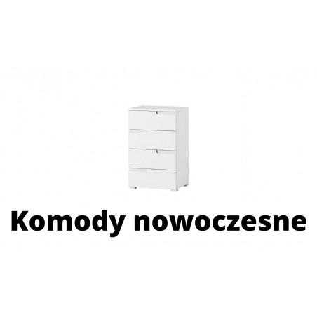 Komody nowoczesne