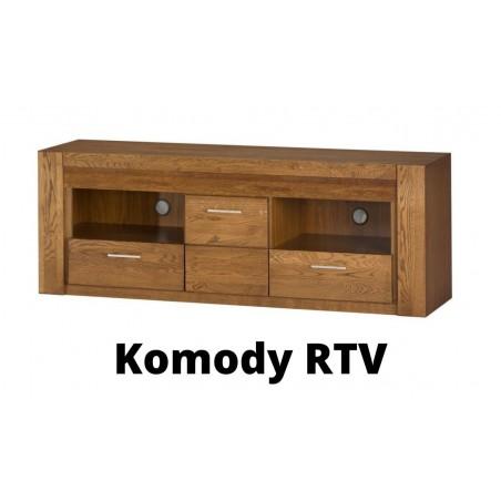 Komody RTV
