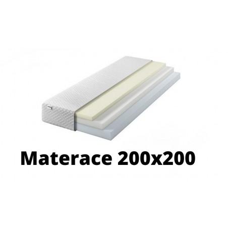 Materace 200x200