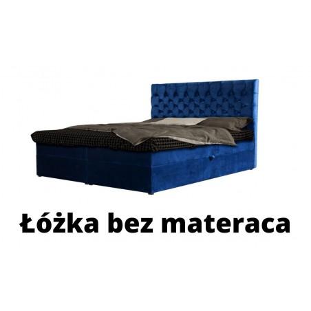 Łóżka bez materaca