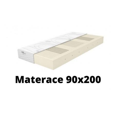 Materace 90x200
