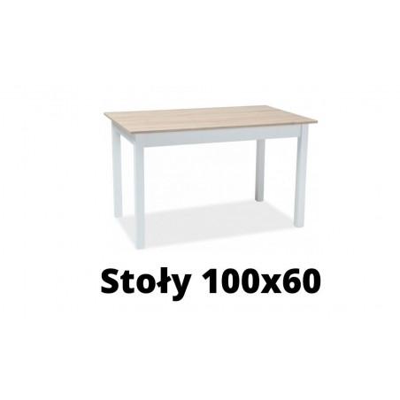 Stoły 100x60