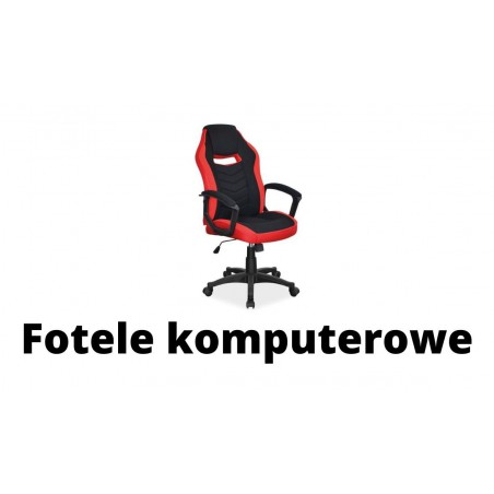 Fotele komputerowe