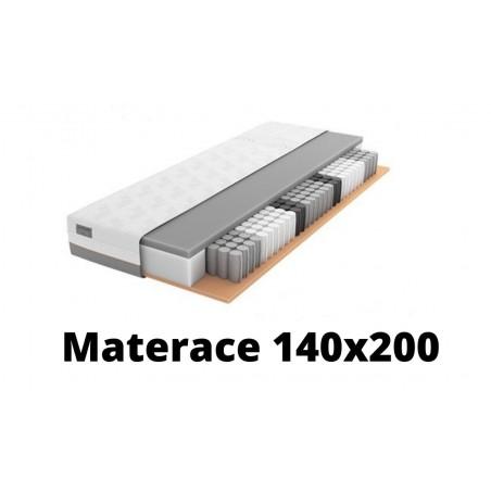 Materace 140x200